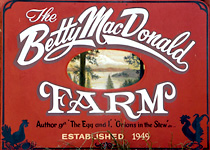 The Betty MacDonald Farm